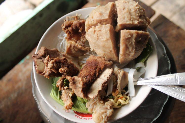 Cara Membuat Kuliner Indonesia Bakso