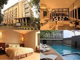 Hotel di Bogor