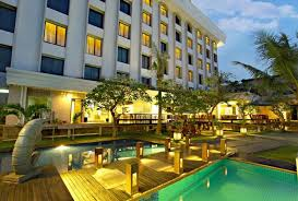Hotel Terbaik