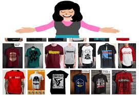 Bisnis T-Shirt