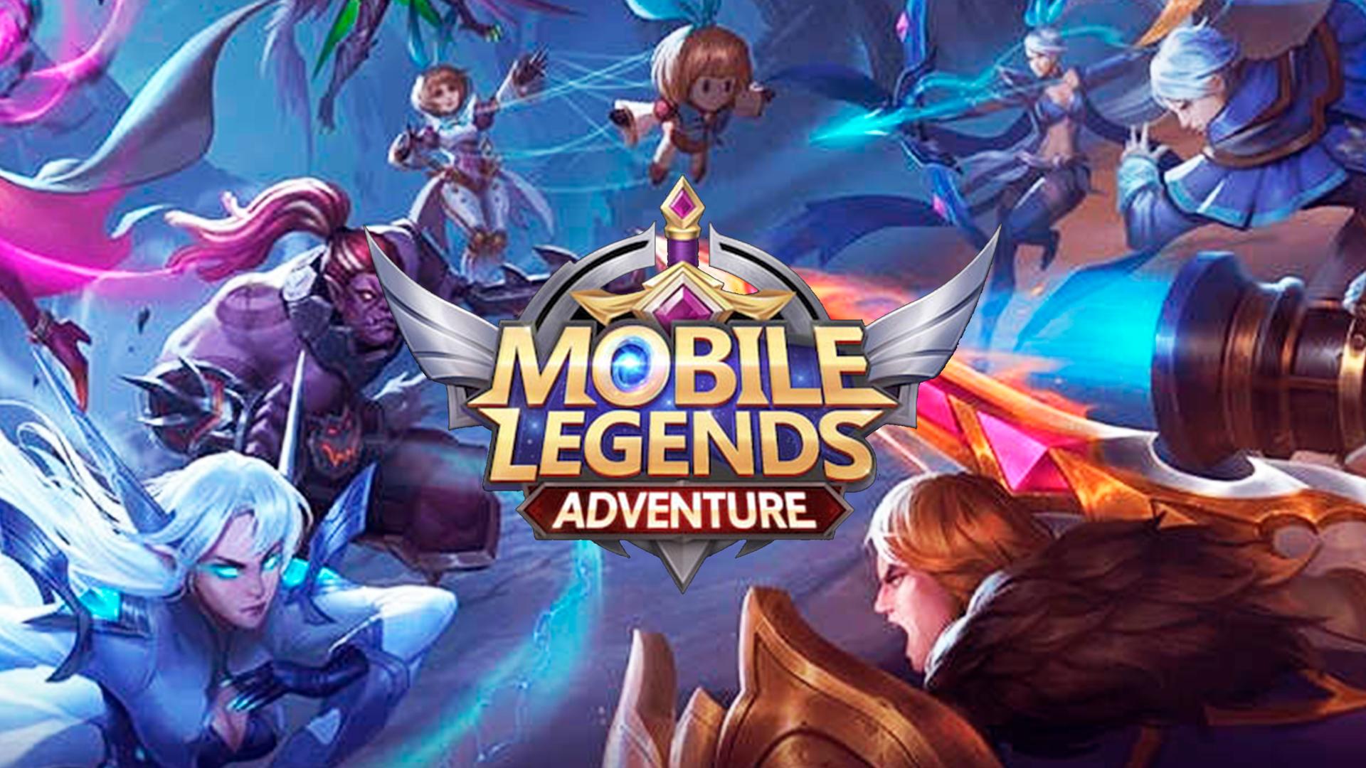Panduan Mobile Legends Adventure untuk Pemula