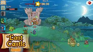 Panduan Lengkap Main Castle Clash untuk Pemula