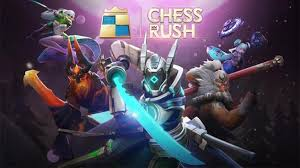Game Chess Rush