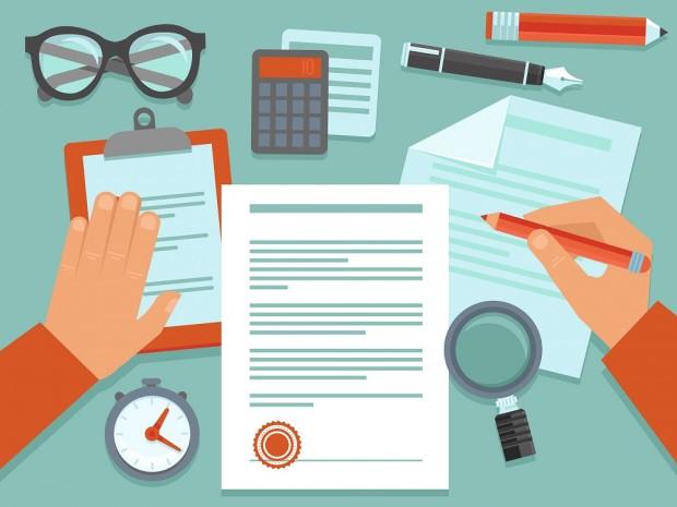 Menulis Dokumen Persyaratan Bisnis