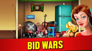 Game Bid Wars