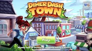 Game Diner Dash Adventures
