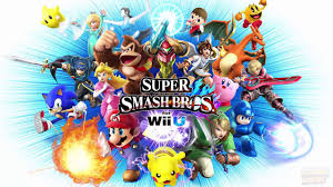 Cara Terjitu Bermain Game Super Smash Bros