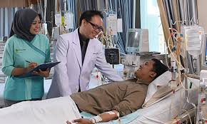 spesialis hemodialisa