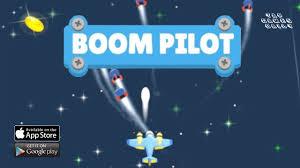 Game Boom Pilot