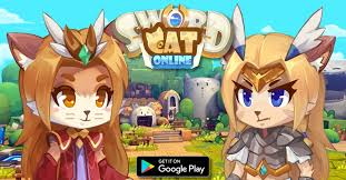 Game Sword Cat Online