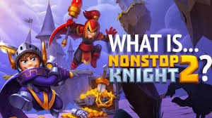 Game Nonstop Knight 2