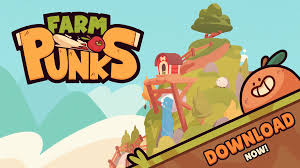 Game Farm Punks