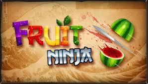 Fruit Ninja Offline
