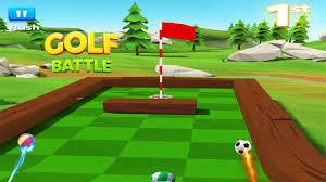 Cara Bermain Game Golf Battle Terbaik