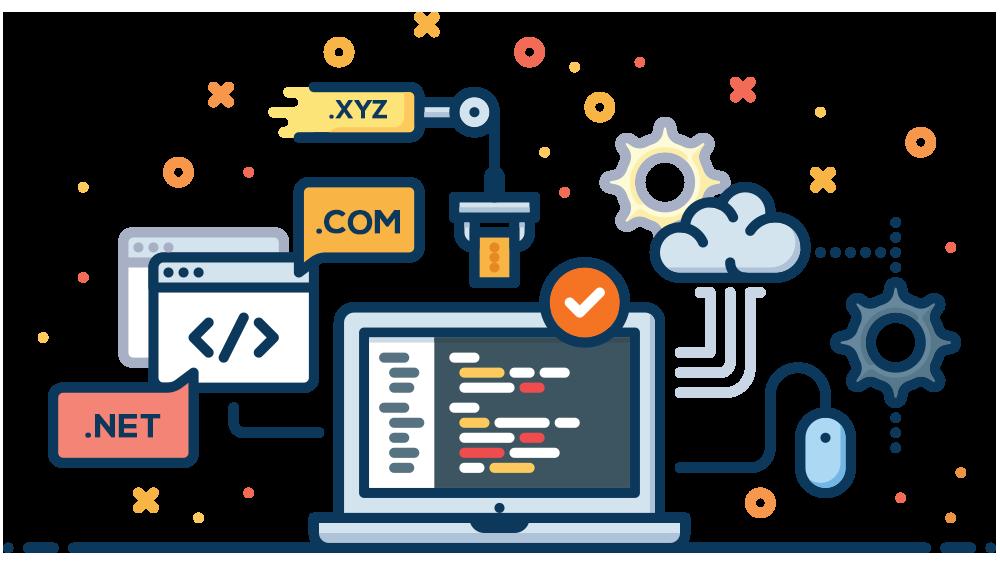 Memahami Pengertian Sistem Nama Domain