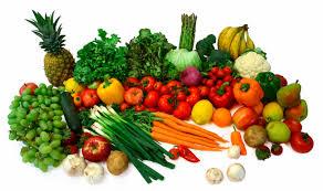Bisnis Menjual Buah & Sayur