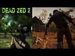 Game Dead Zed Biar Pro
