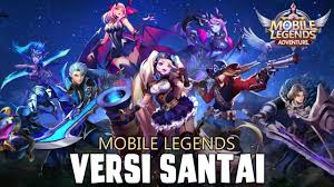 Game Mobile Legends: Adventure