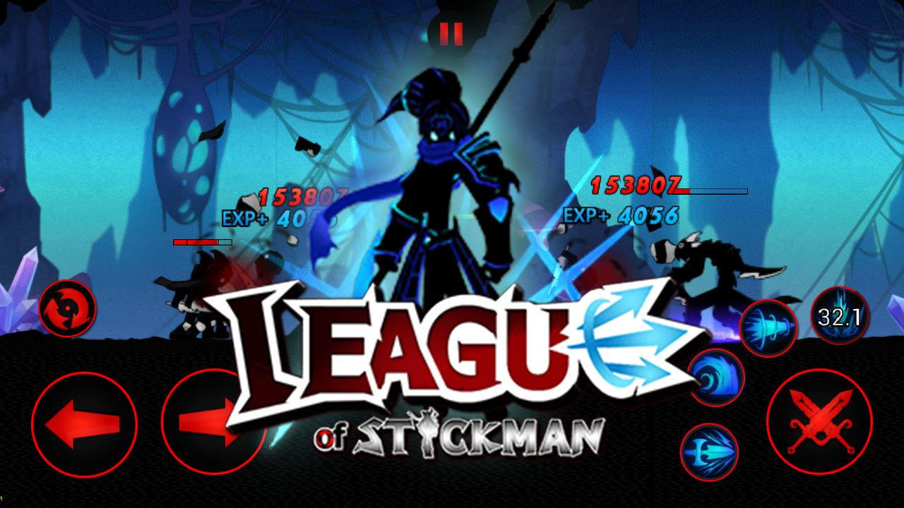 Tips Trik dan Cheat League of Stickman!