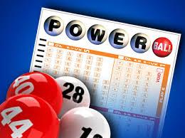 Bermain Lotre Powerball Online