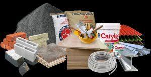 Tips Memilih Materail Bangunan