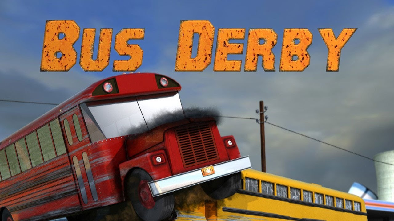 Game Bus Derby