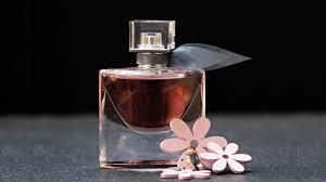 Usaha Parfum