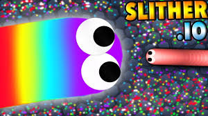 Game Slither