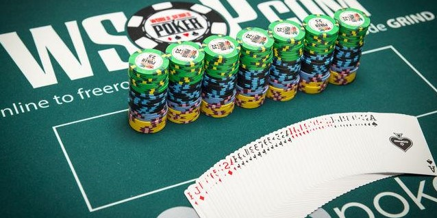 Jenis Jenis Permainan Poker Online