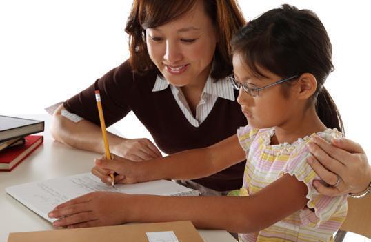 Bimbingan Belajar Rumahan
