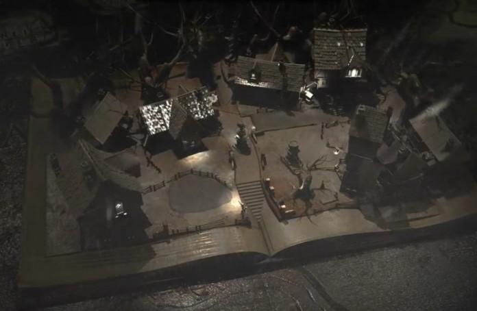Game Warhammer Quest