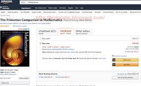 Menjual Buku Teks Online