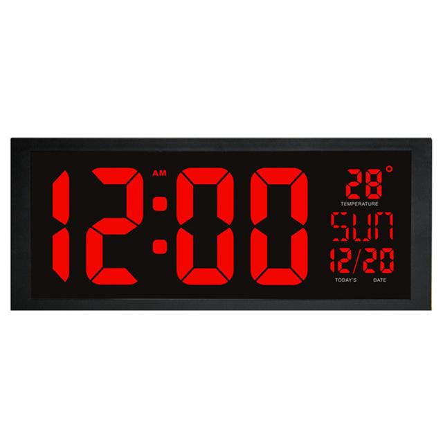 Jam Dinding Digital Terbaik