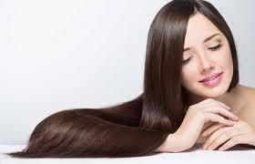 perawatan rambut panjang
