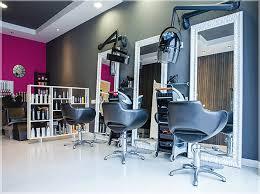 bisnis salon