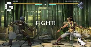 Pertarungan Bayangan 3