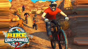 Game Bike Unchained 2