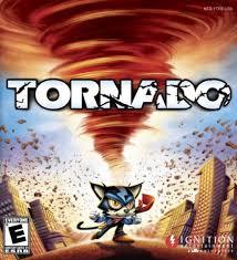 Game Tornado