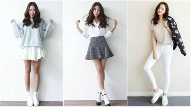 Description: Hasil gambar untuk STYLE KOREA