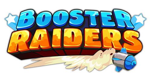 Game Booster Raiders