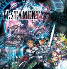 Game The Testament