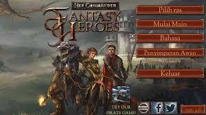 Cara Bermain Fantasy Heroes