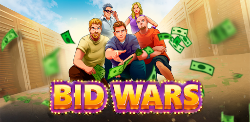 Game Bid Wars