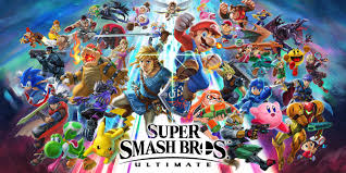 Cara Bermain Super Smash Bros