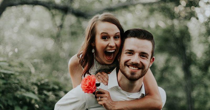Membahagiakan Istri