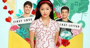 Film untuk Streaming di Netflix pada Hari Valentine