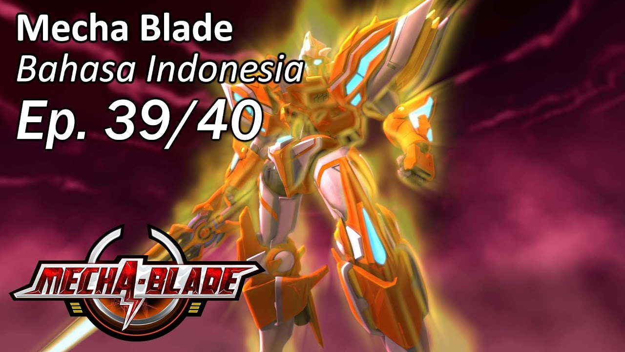 Blade Terakhir
