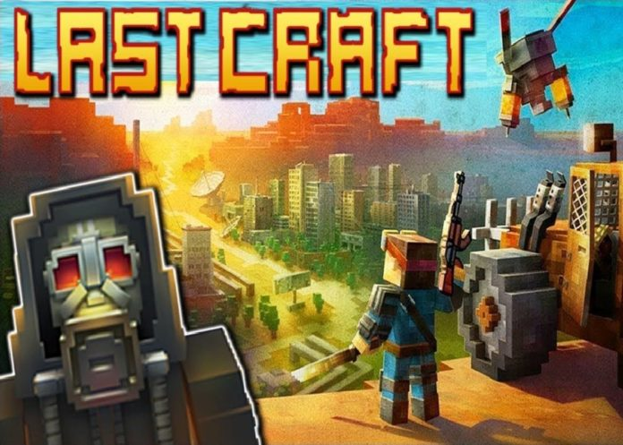 Cara bermain Game Lastcraft