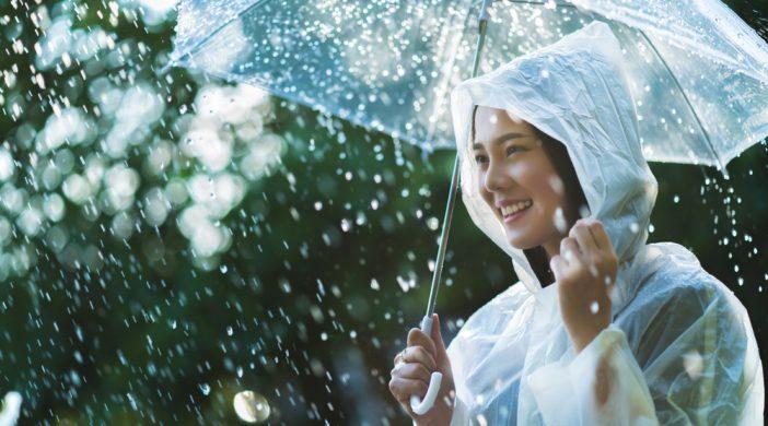 Cara Menjaga Kesehatan Dikala Musim Hujan