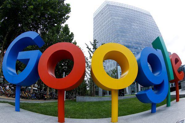 Mesin Hitung Google